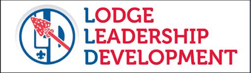 OA Lodge Leadership Development