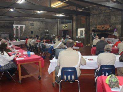 The Tali' 2021 Banquet and Fellowship