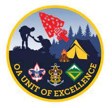 OA Unit of Excellence Award